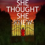 [PDF] [EPUB] What She Thought She Knew (Detective Rachel Moore Book 1) Download