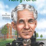 [PDF] [EPUB] Who Was Henry Ford? Download