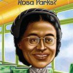 [PDF] [EPUB] Who Was Rosa Parks? Download