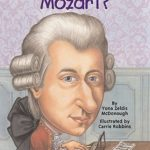 [PDF] [EPUB] Who Was Wolfgang Amadeus Mozart? Download