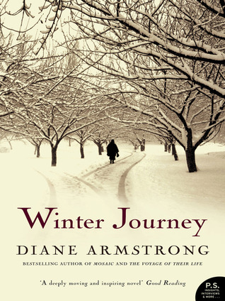 [PDF] [EPUB] Winter Journey Download by Diane Armstrong