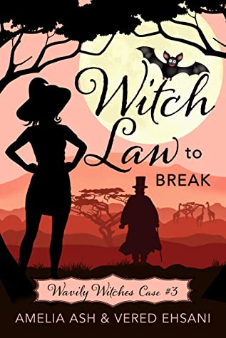 [PDF] [EPUB] Witch Law to Break (Wavily Witches Book 3) Download by Amelia Ash