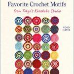 [PDF] [EPUB] 150 Favorite Crochet Motifs from Tokyo's Kazekobo Studio Download