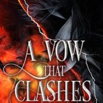 [PDF] [EPUB] A Vow That Clashes (Voice that Thunders #4) Download
