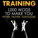 [PDF] [EPUB] Cross Training: 1,000 WOD's To Make You Fitter, Faster, Stronger Download