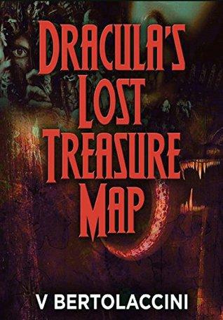 [PDF] [EPUB] Dracula's Lost Treasure Map Download by V Bertolaccini