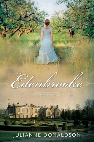 [PDF] [EPUB] Edenbrooke (Edenbrooke, #1) Download by Julianne Donaldson