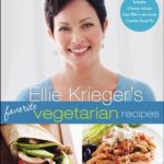 [PDF] [EPUB] Ellie Krieger's Favorite Vegetarian Recipes: HMH Selects Download