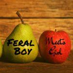 [PDF] [EPUB] Feral Boy Meets Girl Download