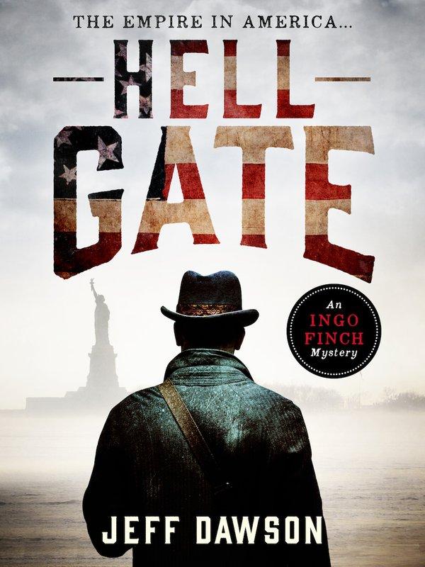 [PDF] [EPUB] Hell Gate Download by Jeff    Dawson