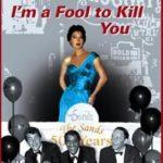 [PDF] [EPUB] I'm a Fool to Kill You (Rat Pack Mysteries, #5) Download