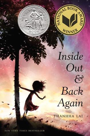 [PDF] [EPUB] Inside Out and Back Again Download by Thanhha Lai