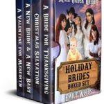 [PDF] [EPUB] Mail Order Bride: Holiday Brides Boxed Set Download