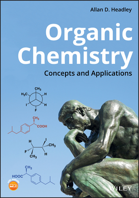 [PDF] [EPUB] Organic Chemistry: Concepts and Applications Download by Allan D Headley