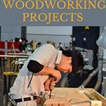 [PDF] [EPUB] Popular Woodworking Project: Small Woodworking Projects for Biginners Download
