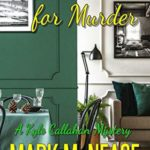 [PDF] [EPUB] Reservation for murder (Kyle Callahan Mystery, #6) Download