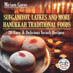 [PDF] [EPUB] Sufganiyot, Latkes and More Hanukkah Traditional Foods: 20 Easy and Delicious Israeli Recipes Download