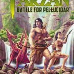 [PDF] [EPUB] Tarzan: Battle for Pellucidar (Edgar Rice Burroughs Universe #2) Download