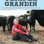 [PDF] [EPUB] Temple Grandin: How the Girl Who Loved Cows Embraced Autism and Changed the World Download