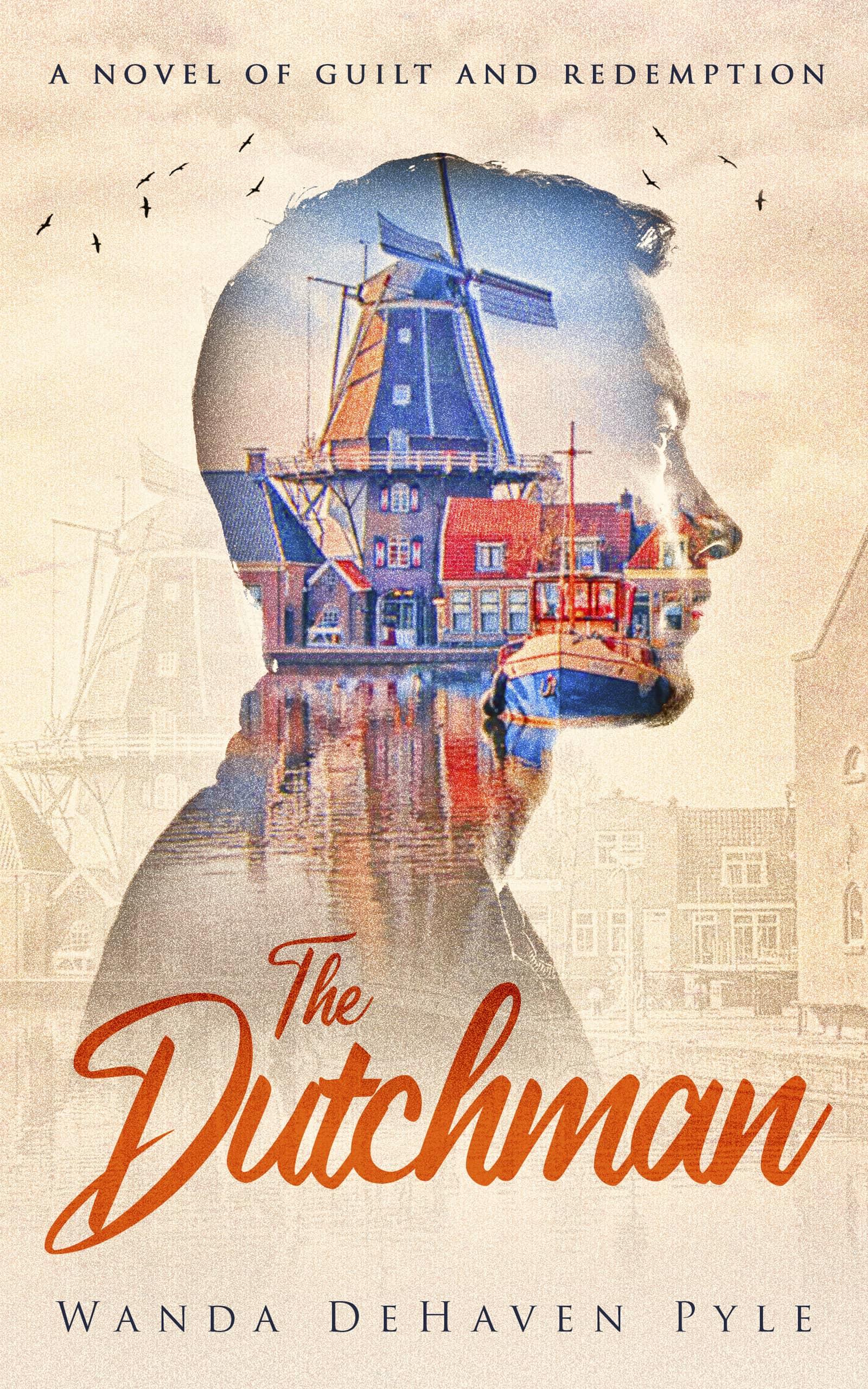 [PDF] [EPUB] The Dutchman Download by Wanda Dehaven Pyle