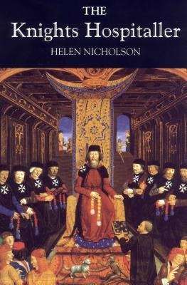 [PDF] [EPUB] The Knights Hospitaller Download by Helen J. Nicholson