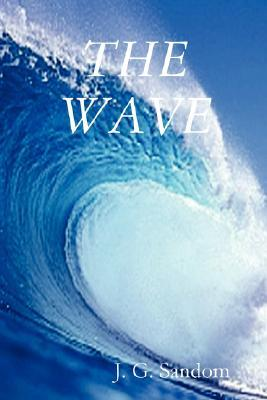 [PDF] [EPUB] The Wave Download by J.G. Sandom