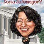 [PDF] [EPUB] Who Is Sonia Sotomayor? Download