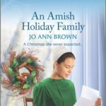[PDF] [EPUB] An Amish Holiday Family (Green Mountain Blessings #4) Download
