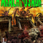 [PDF] [EPUB] Arachnosaur Download