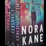 [PDF] [EPUB] Emmy Grimm Mysteries: Books 1-3 Download