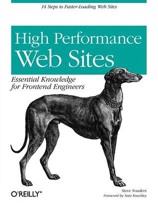 [PDF] [EPUB] High Performance Web Sites Download by Steve Souders