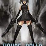 [PDF] [EPUB] House of Dolls 5: A Superhero Thriller Download