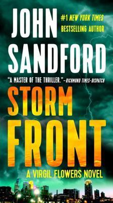 [PDF] [EPUB] Storm Front Download by John Sandford