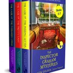 [PDF] [EPUB] The Inspector Graham Mysteries: Books 5-7 (Inspector Graham Collection Book 2) Download