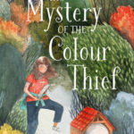 [PDF] [EPUB] The Mystery of the Colour Thief Download