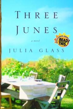 [PDF] [EPUB] Three Junes Download by Julia Glass