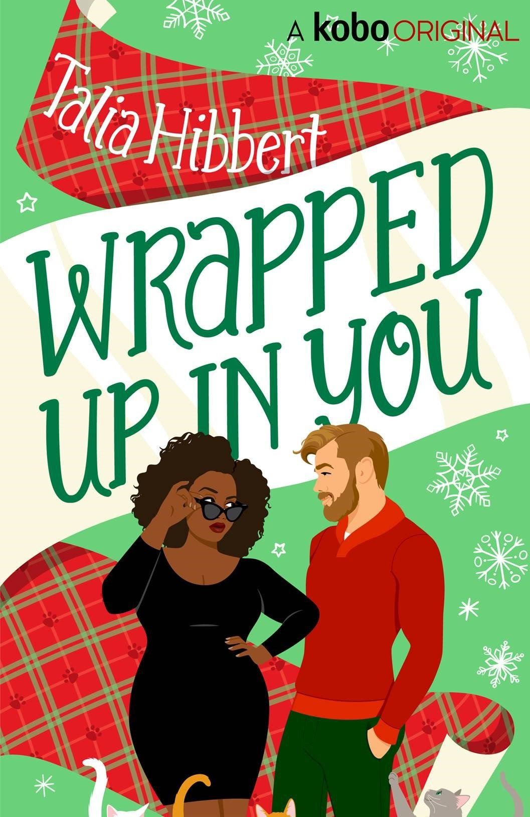 [PDF] [EPUB] Wrapped Up in You Download by Talia Hibbert