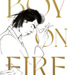 [PDF] [EPUB] Boy on Fire: The Young Nick Cave Download