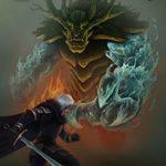 [PDF] [EPUB] Demonheart (Raging Elementals, #1) Download
