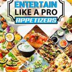 [PDF] [EPUB] ENTERTAIN LIKE A PRO: Appetizers (Compact Edition) Download
