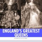 [PDF] [EPUB] England's Greatest Queens: The Lives and Legacies of Queen Elizabeth I and Queen Victoria Download