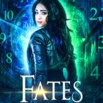 [PDF] [EPUB] Fates Unsparing (The Souls Untethered Saga #3) Download