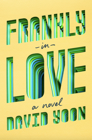 [PDF] [EPUB] Frankly in Love Download by David  Yoon