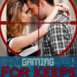 [PDF] [EPUB] Gaming for Keeps (Agents of TRAIT #1) Download