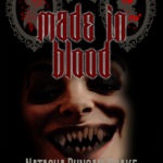 [PDF] [EPUB] Made In Blood: Tales of Terror Download