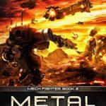 [PDF] [EPUB] Metal Warrior: Nerves of Steel (Mech Fighter Book 2) Download