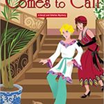 [PDF] [EPUB] Murder Comes to Call (Beryl and Edwina Mystery #4) Download
