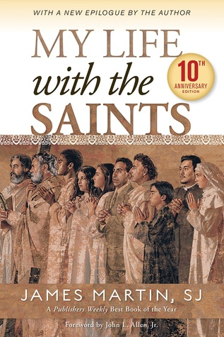 [PDF] [EPUB] My Life with the Saints Download by James     Martin