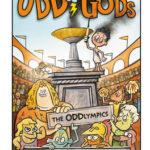 [PDF] [EPUB] Odd Gods: The Oddlympics Download
