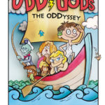 [PDF] [EPUB] Odd Gods: The Oddyssey Download